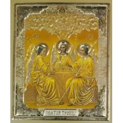 Троица Лики 10х12 конгрев Софрино