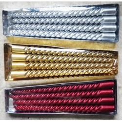 Свеча 062, 144 шт в коробке  (1113-168)