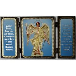 Ангел + мол.Д-3 (58х72)  11 шт,01300