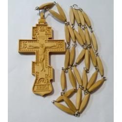 Иерейский крест, дерево груша1