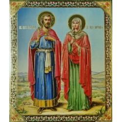 Адриан и Наталья 10 х 12 С