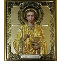 Пантелеимон Св. 15*18 конгрев Софрино