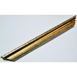 Багет П189-бронзовый 528м 15х17