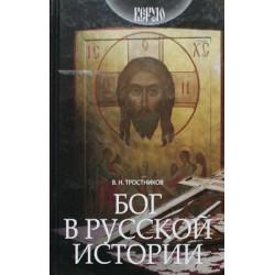 Бог в русской истории. В. Н. Тростников (тв, 206) ИС РПЦ