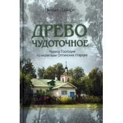 Древо чудоточное. Монах Лазарь (тв, 398) Русский Хронограф