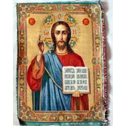 Иисус к Владимирскойс зол ниткой