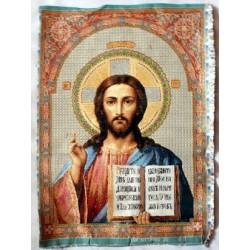 Иисус с зол ниткой