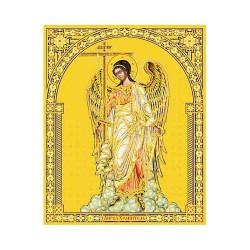 Ангел Хранитель (ростовой) 10 х 12