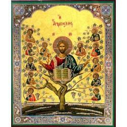 Древо жизни (Греческий) 10 х 12