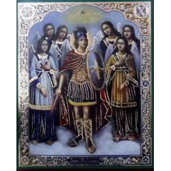 Собор Архангела Михаила 10 х 12
