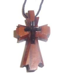 Крест  (43б)