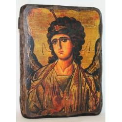 Гавриил Икона  Греческая под старину 14х17