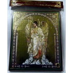 Ангел Хранитель (ростовой) 10х12 ДСП БЕЗ КАПСУЛЫ