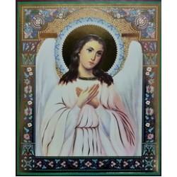 Ангел Хранитель  15х18