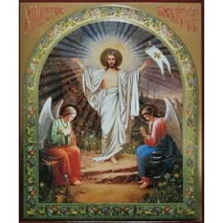 Воскресенье Господне  15х18