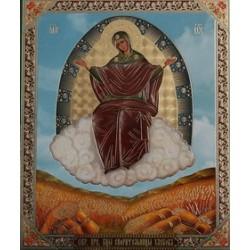 Спорительница Хлебов  15х18