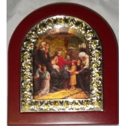 Благословение детей , арка большая