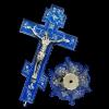 Кресты металлические Сувенирные КИТАЙ