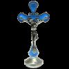 Крест на подставке с липучкой