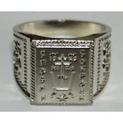 Кольцо Печатка 6