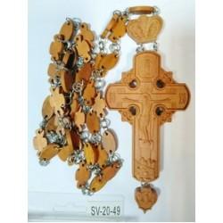 Кресты Наградные дер. SV 6 20-49