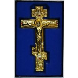 Кресты металлические SV 16 (ЗОЛ. цв.)Сувенирные КИТАЙ