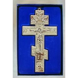 Кресты металлические SV19 19х10 см (СЕР. цв.)