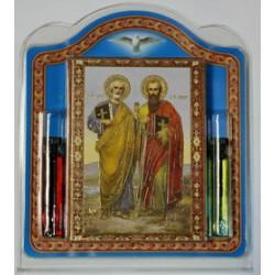 Набор в блистерной упаковке Петр и Павел