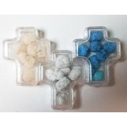Ладан архиерейский (А) 5 гр. коробочка крест