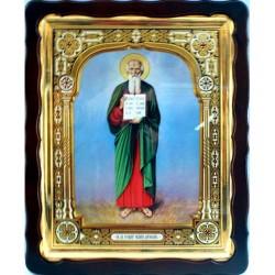 Киот Храмовый  60х80 фигурный БН Св. Иоан Богослов