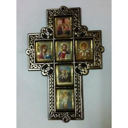 Крест иконостас С13