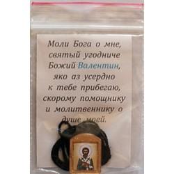 Валентин Ладанка  Д  с фителем упаковка 50шт