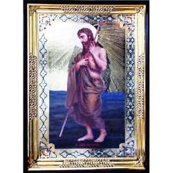 Иоанн Креститель  52 х 68 см