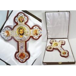 Кресты И Метзик (13-1)