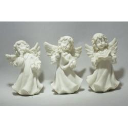 Ангел (керамическая крошка) Т82