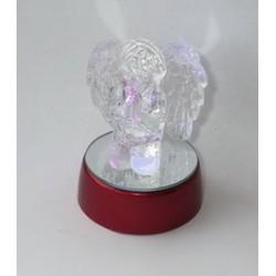 Ангел FY306 (пластмасса)в ящ. 120 штук (1113-96)