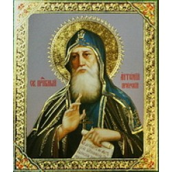 Антоний Печерский 10 х 12 С
