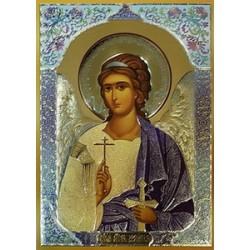 Ангел Хранитель 17*24 конгрев Софрино ф бронза