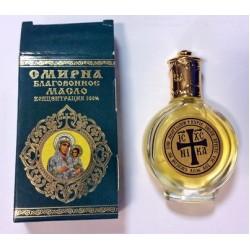 Благовоние Греческое СМИРНА 100 концентрат. 25 шт. (ароматы в ассорт.)