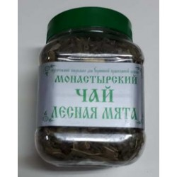 Лесная мята ЧАЙ МОНАСТЫРСКИЙ 80г