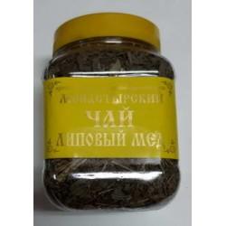 Липовый мед ЧАЙ МОНАСТЫРСКИЙ 80г
