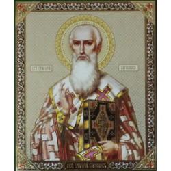 Григорий Богослов  10 х 12 С