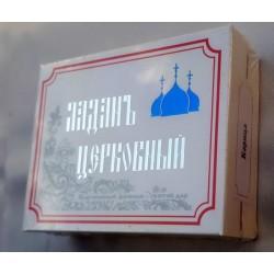 Корица 200г ладан Церковный(Греция) катА в бел.короб.
